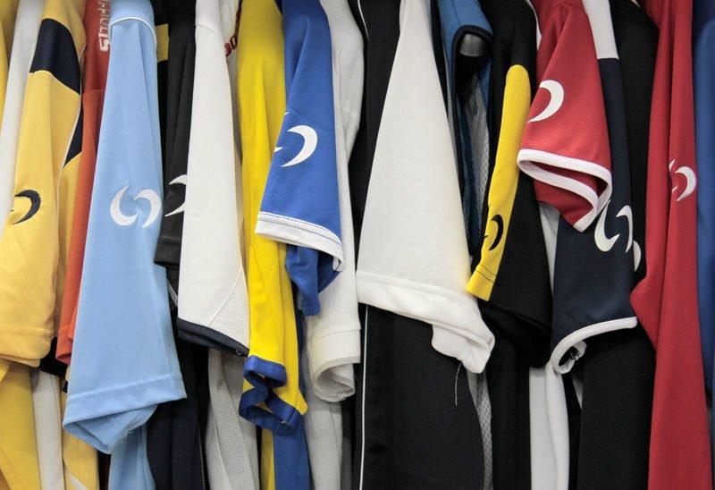 Abbigliamento Sportivo